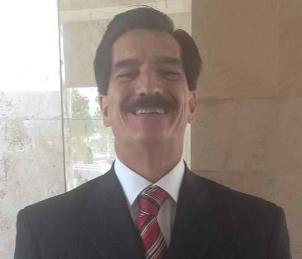 Miguel Angel Reyes Leyva