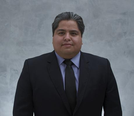 Mtro. Omar U. Pereira Zapata