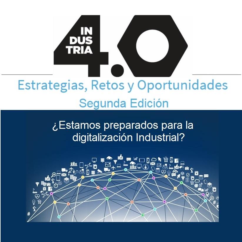 Evento Industria 4.0  En su segunda edición