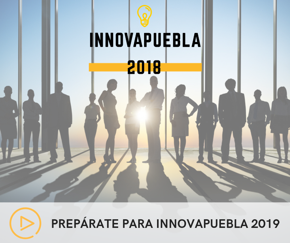 InnovaPuebla 2019