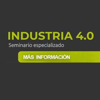 Seminario: Estrategias Industria 4.0