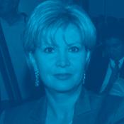 Mtra. Mónica Doger - Directora General del Centro de Innovación y Competitividad Empresarial de la BUAP